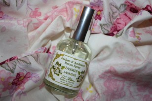 "Parfum d'ambiance ""JASMIN"""
