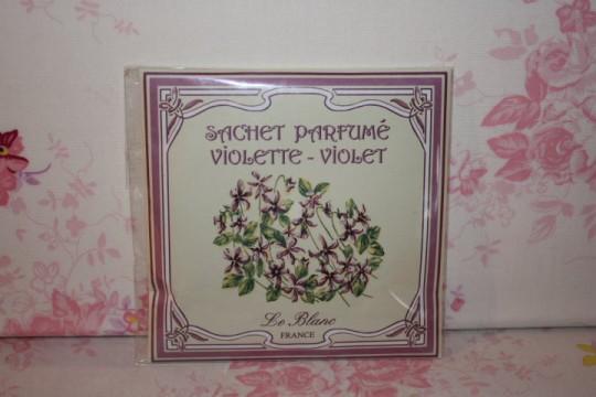 """Sachet parfumé """"VIOLETTE"""""""
