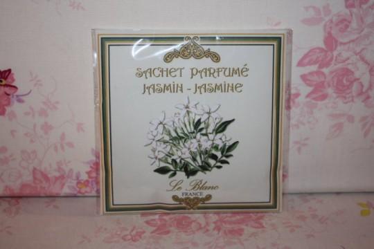 """Sachet parfumé """"JASMIN"""""""