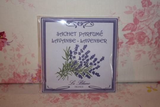"""Sachet parfumé """"LAVANDE"""""""