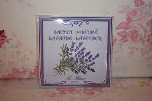 """Sachet parfumé """"  LAVANDE """"   Parfum d'ambiance"""
