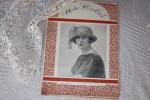 Revue ancienne du 02/04/1921